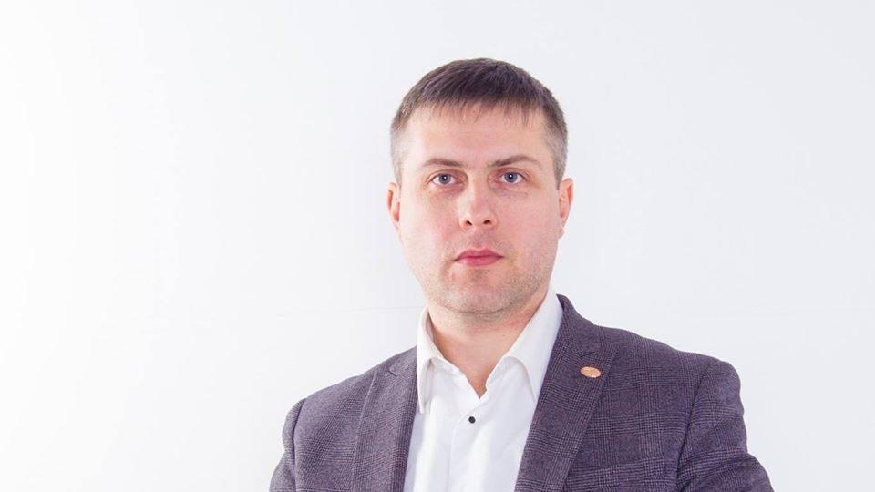 Новым депутатом Запорожского облсовета стал бизнес-тренер из «УКРОПа», – ФОТО