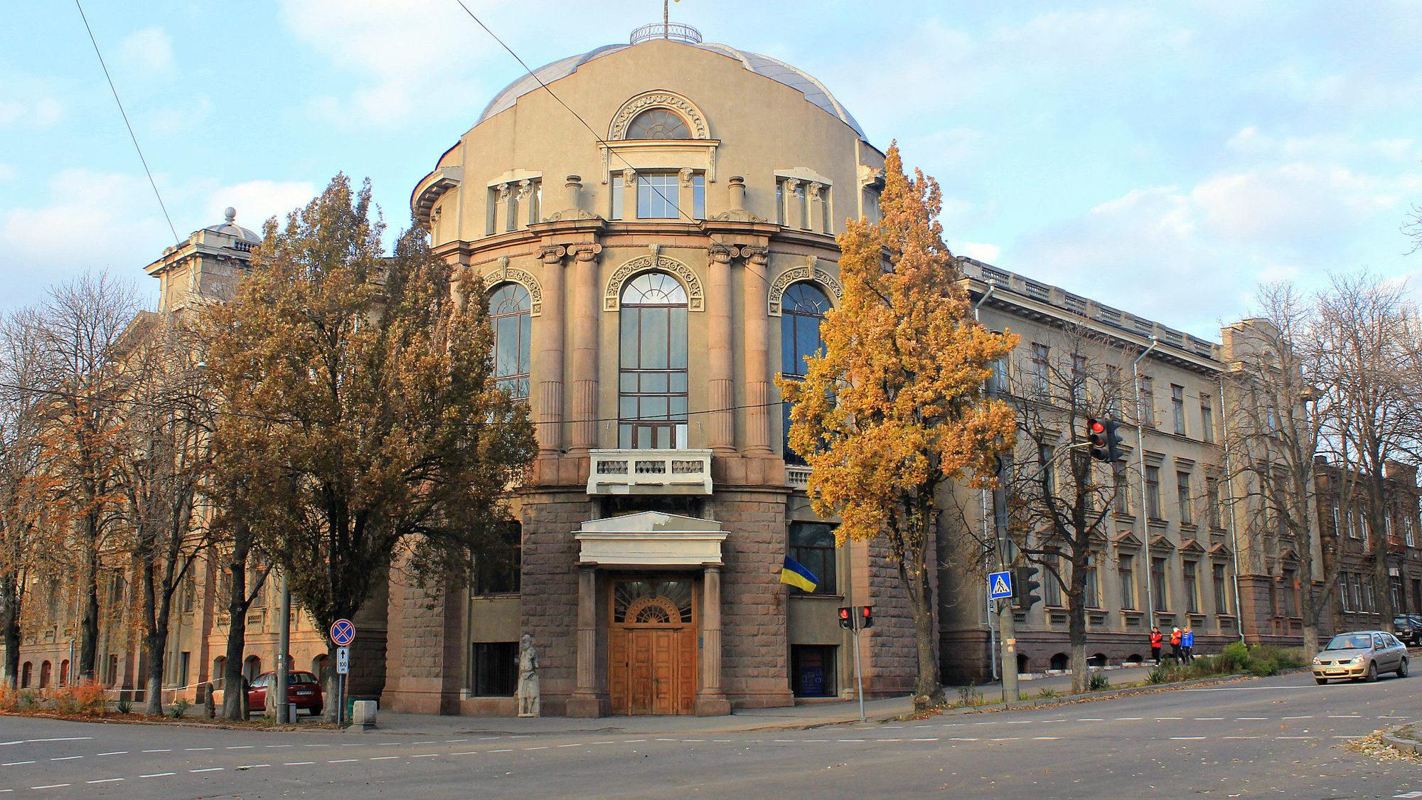 В облсовете назначили нового директора Запорожского краеведческого музея