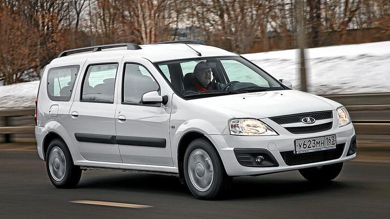 На Запорізькому автозаводі запускають виробництво російських Lada, – ЗМІ