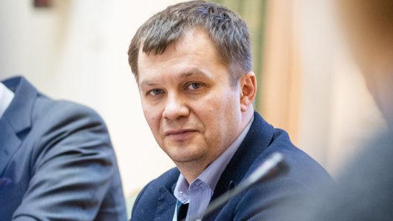 «Депрессивное зрелище»: министр Милованов увидел разрушенное производство на ЗАлКе, – ВИДЕО, ФОТО