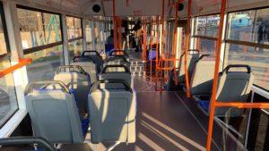 У Запоріжжі в 2020-му році планують випустити ще 4 трамвая власного виробництва