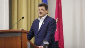 Міський голова Запоріжжя зробить звіт за 2019-й рік