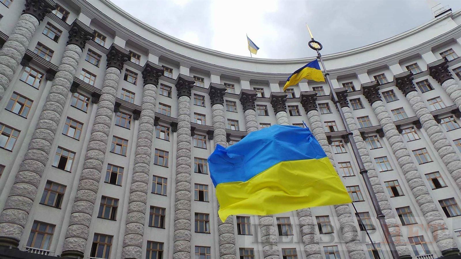Кабмин согласовал новые кандидатуры глав райадминистраций в Запорожской области