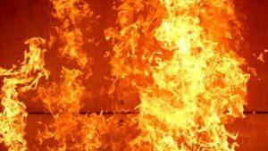 В Запорожской области в пожаре погиб 53-летний мужчина