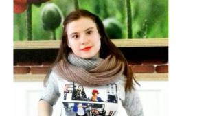 Пішла з дому та не повернулася: на Запоріжжі розшукують дівчину-підлітка, – ФОТО
