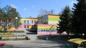 «Мотор Січ» віддає на баланс місту 3 дитсадки у Шевченківському районі Запоріжжя