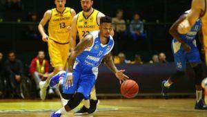 У Запоріжжі зіграє зірка українського баскетболу, – ФОТО