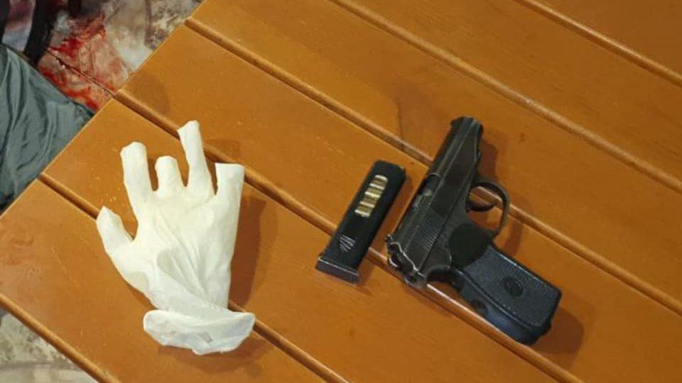 В Запорожье в кафе произошло убийство: патрульные задержали подозреваемого