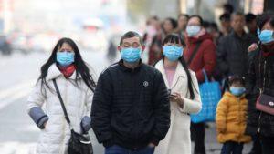 Від нового вірусу в Китаї померли вже 17 людей
