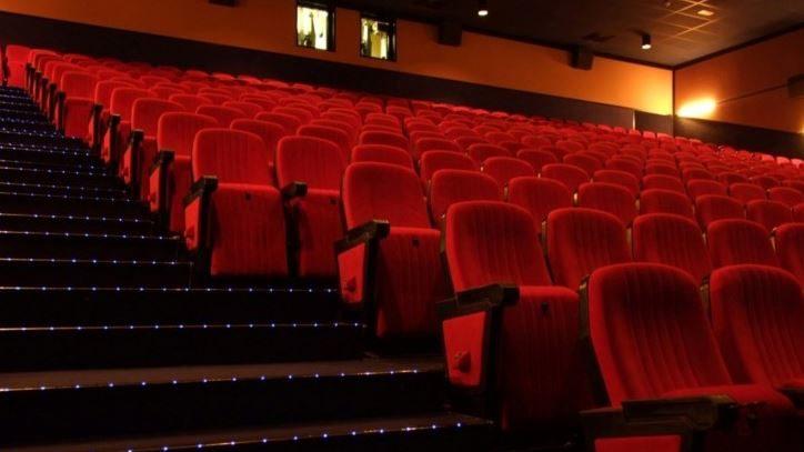 В одному з найбільших районів Запоріжжя відкрився новий кінотеатр