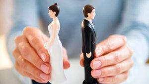 Мешканці Запорізької області почали частіше розлучатися: у чому причина