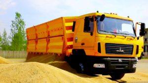 Бердянські депутати пропонують обкласти податком зерновози
