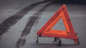 На запорізьких дорогах з початку року сталося 135 ДТП: загинули 10 осіб