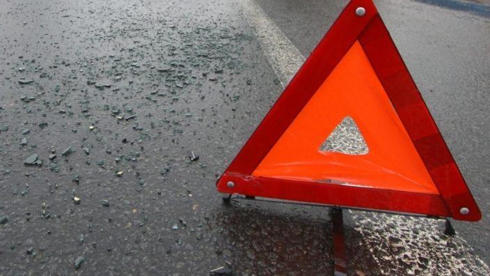 В Запорожской области авто вылетело в кювет: у пострадавшего – многочисленные травмы