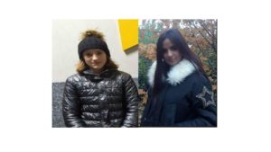 Внимание, розыск: в Запорожье из детского дома сбежали две девочки, – ФОТО