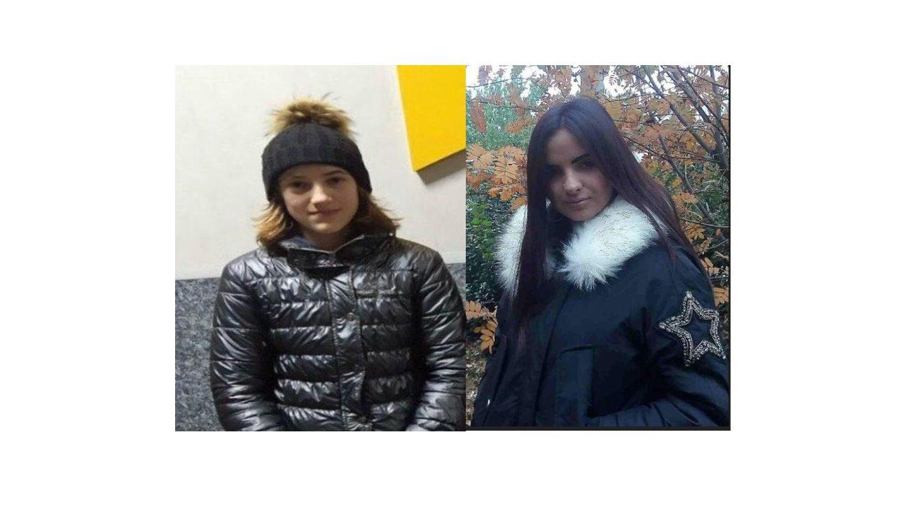Увага, розшук: у Запоріжжі з дитячого будинку втекли дві дівчинки, – ФОТО