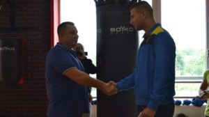 Молодий спортсмен з Запорізької області виборов перемогу на чемпіонаті в Йорданії