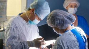 В Украине утвердили цены на пересадку органов