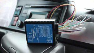 В Запорізькій області GPS трекерами оснастили зимову спецтехніку