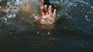 В Запорізькій області в каналі потонув чоловік