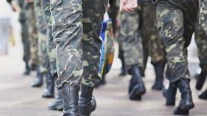 В Україні знизили призовний вік