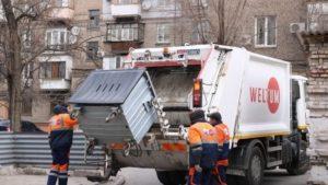 Запоріжці під час новорічних свят залишили після себе тони сміття