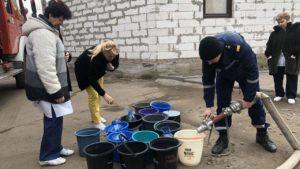 В Бердянську стався черговий прорив каналізації: частина міста залишилася без води