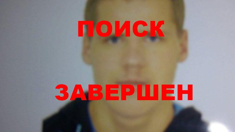 Поиски стоп: в Запорожье нашли пропавшего 20-летнего молодого человека