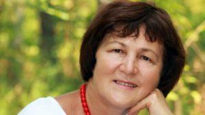 В Запорожье во время дежурства ушла из жизни волонтерка
