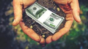 Запорізька земля — далеко не найдорожча в Україні