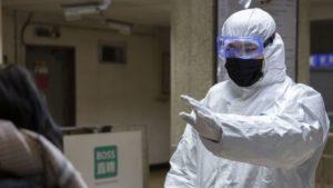 Хибна тривога: до запорізької лікарні доставили китайця з підозрою на коронавірус