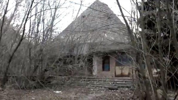 Тематический ресторан в Запорожье: как он выглядит почти полстолетия спустя, — ВИДЕО