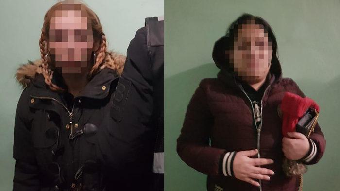 В Запорожской области задержали двух женщин-распространителей наркотиков, — ФОТО