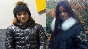 У Запоріжжі знайшли дівчат, які втекли з дитячого будинку, — ВІДЕО