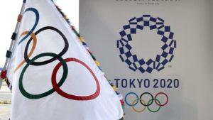Запорізькі спортсмени представлять Україну на Олімпійських іграх в Токіо
