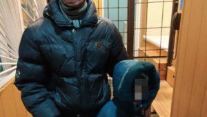 У Запоріжжі батько забув свою семирічну доньку в маршрутці, — ФОТО