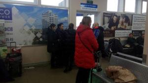 МАУ затримали авіарейс із Запоріжжя та навіть не нагодували пасажирів