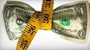 Затягнути паски: на Запоріжжі хочуть позбавити бюджетників премій та надбавок, — ДОКУМЕНТ