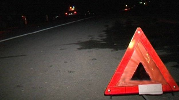 В одном из спальных районов Запорожья девушку сбила машина