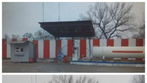 В Запорожье и области демонтировали 25 незаконных автозаправочных станций, – ФОТО