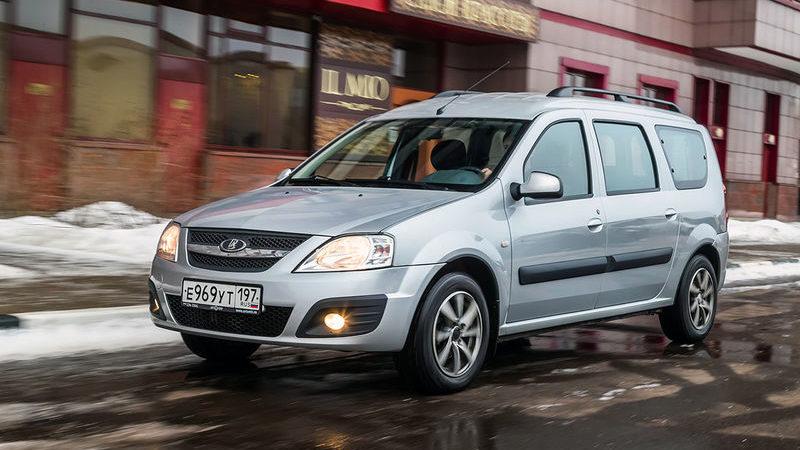 На Запорожском автозаводе подтвердили переговоры о производстве автомобилей Lada