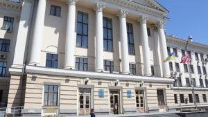 Володимир Буряк заявив, що СБУ хоче провести обшуки у запорізькій мерії