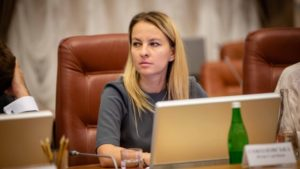 На Запоріжжя з робочим візитом приїде міністр соціальної політики України