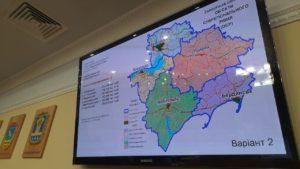 Вместо 20 – 5: в Запорожской области в 4 раза уменьшат количество районов