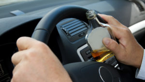 На Запоріжжі на Новий рік поліцейські спіймали 27 п'яних водіїв, – ФОТО