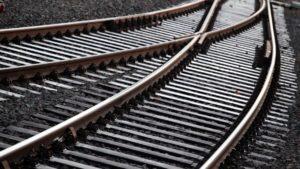 На Запоріжжі потяг на смерть збив пенсіонерку