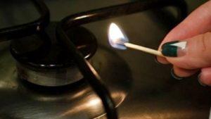 На початку лютого деякі запоріжці залишаться без газопостачання у квартирах