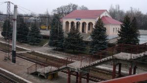 Черговий суїцид: на Запоріжжі чоловік кинувся під потяг