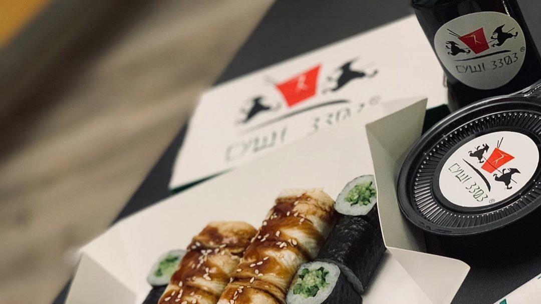 «Обзвонили 5 тысяч клиентов – ни одной жалобы»: запорожская службы доставки суши доказывает свою невиновность