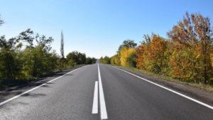 Австрійська компанія зробила аудит якості ремонту дороги Запоріжжя – Маріуполь